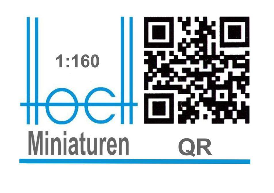Hoch Miniaturen-Logo