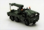 Preview: MAN KAT1 truck 6x6 mountains mobile crane
