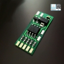 5 Channel Nano Flash module for Moba emergency vehicles