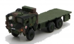 MAN 6x6 truck 7t mil glw container transport vehicle